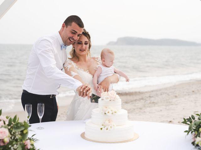 Il matrimonio di Sara e Cesare a Quartu Sant'Elena, Cagliari 75