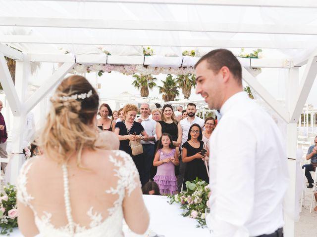 Il matrimonio di Sara e Cesare a Quartu Sant'Elena, Cagliari 76