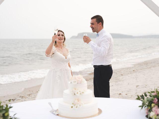 Il matrimonio di Sara e Cesare a Quartu Sant'Elena, Cagliari 78