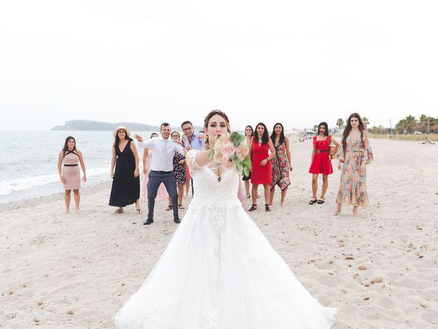 Il matrimonio di Sara e Cesare a Quartu Sant'Elena, Cagliari 79
