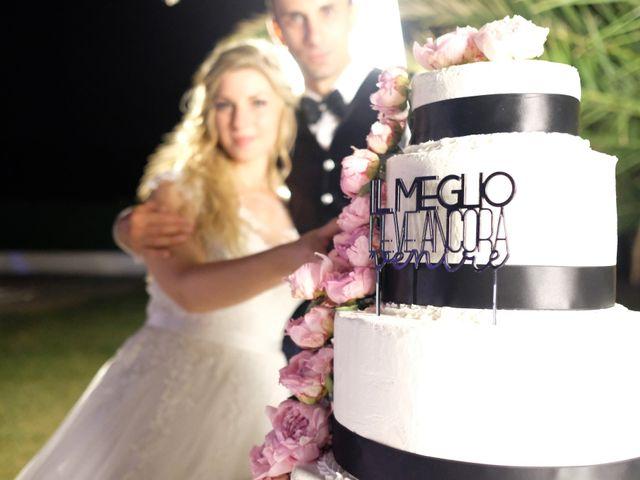 Il matrimonio di Davide e Valera a Senigallia, Ancona 7