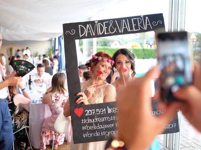 Il matrimonio di Davide e Valera a Senigallia, Ancona 8