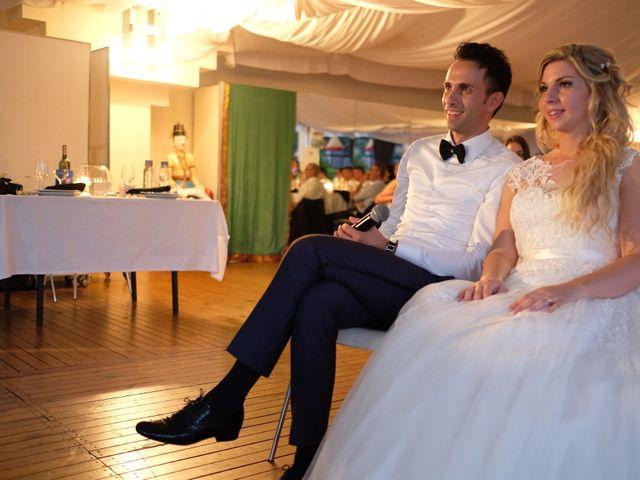 Il matrimonio di Davide e Valera a Senigallia, Ancona 13