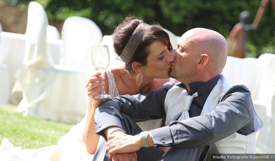 Il matrimonio di Simone e Valeria a Polesella, Rovigo