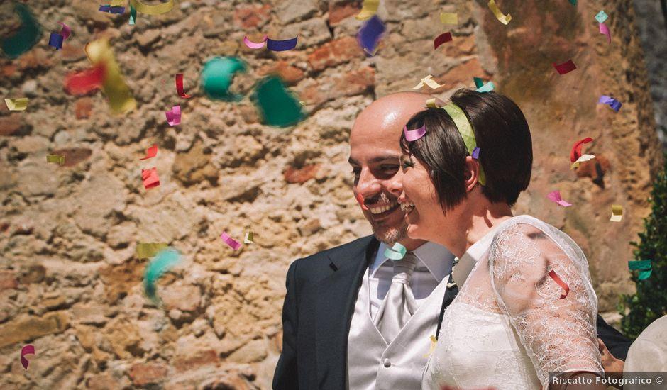 Il matrimonio di Simone e Viviana a Vernasca, Piacenza
