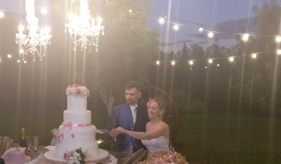 Il matrimonio di Erminia e Pasquale a Foggia, Foggia