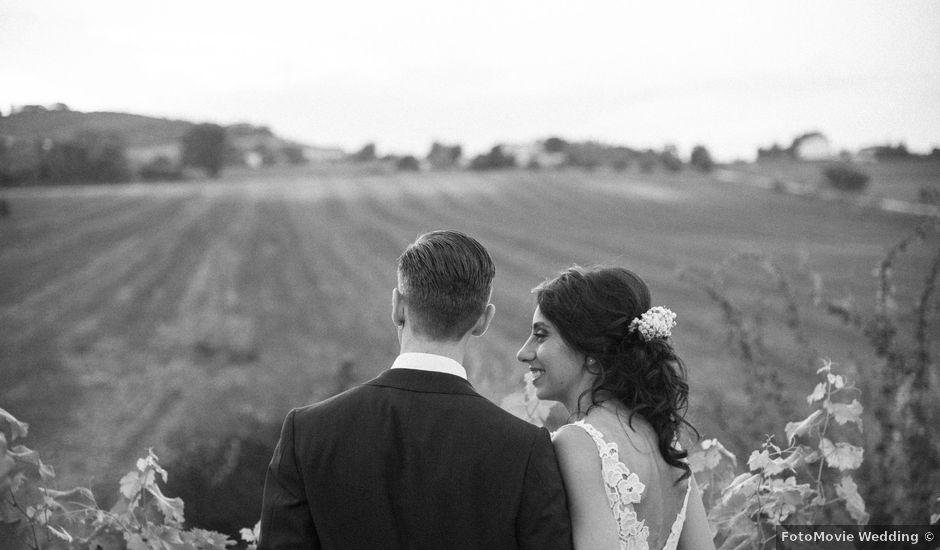 Il matrimonio di Mauro e Margò a Pescara, Pescara