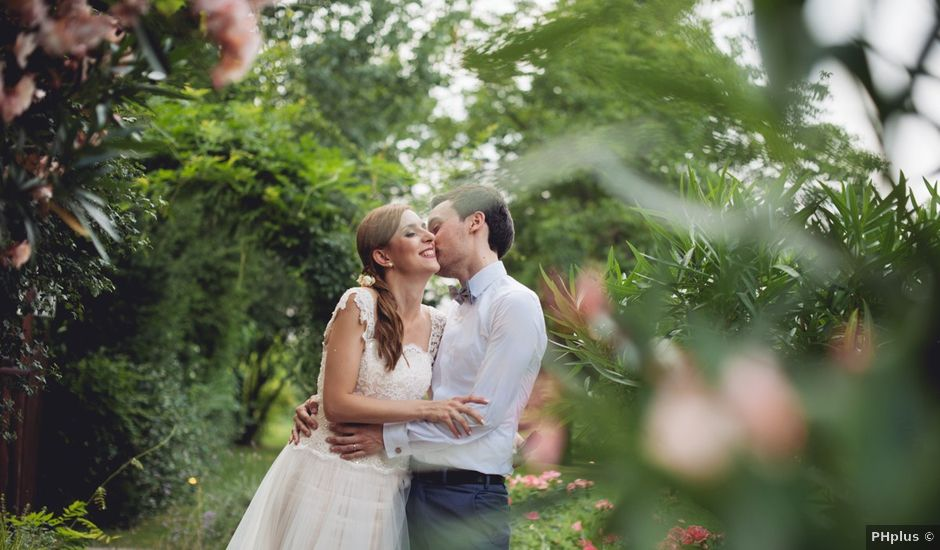 Il matrimonio di Gianluca e Vanessa a Caldogno, Vicenza
