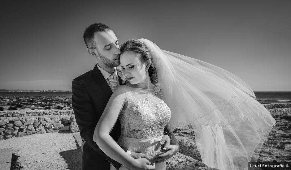 Il matrimonio di Raffaele e Miriana a San Pietro Vernotico, Brindisi