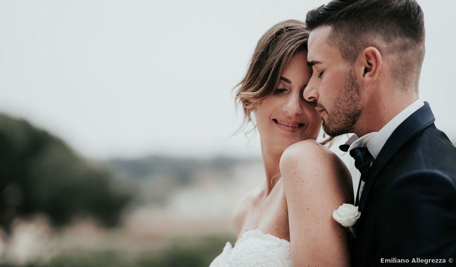 Il matrimonio di Enrico e Federica a Roma, Roma