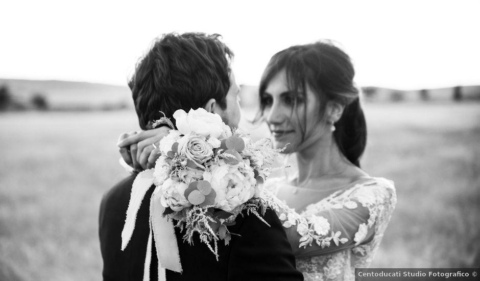 Il matrimonio di Fabrizio e Michela a Altamura, Bari