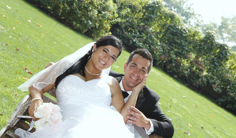 Il matrimonio di Erika e Marco a Cavour, Torino