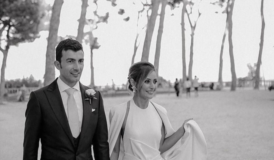 Il matrimonio di Sara e Paolo a Fermo, Fermo