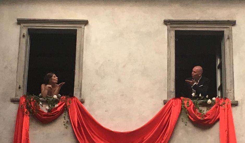 Il matrimonio di Andrea e Consuelo a Bolzano-Bozen, Bolzano