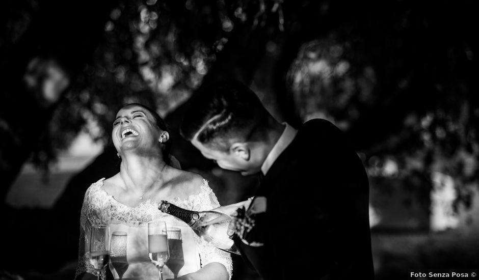 Il matrimonio di Stefano e Eleonora a Arosio, Como