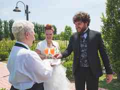 Le nozze di Sara e Fabio 7