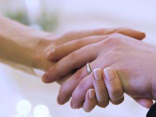 Le nozze di Svetlana e George 3
