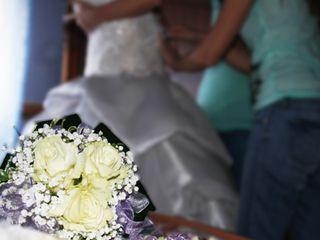 Le nozze di Anna e Alex 3