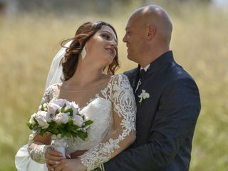 Le nozze di Fabio e Antonella  e Fabio