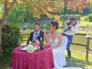 Le nozze di Viviana  e Luca 1