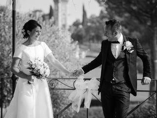 Le nozze di Alice e Daniele