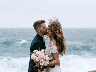 Le nozze di Sara e Giacomo