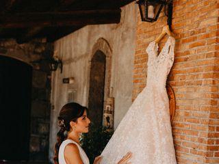 Le nozze di Antonio e Margherita 2