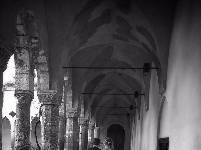 Il matrimonio di Mario e Mary a Sorrento, Napoli 3