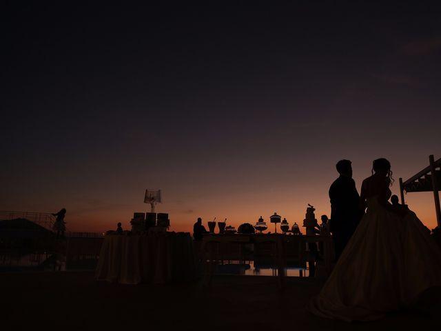 Il matrimonio di Mario e Mary a Sorrento, Napoli 1