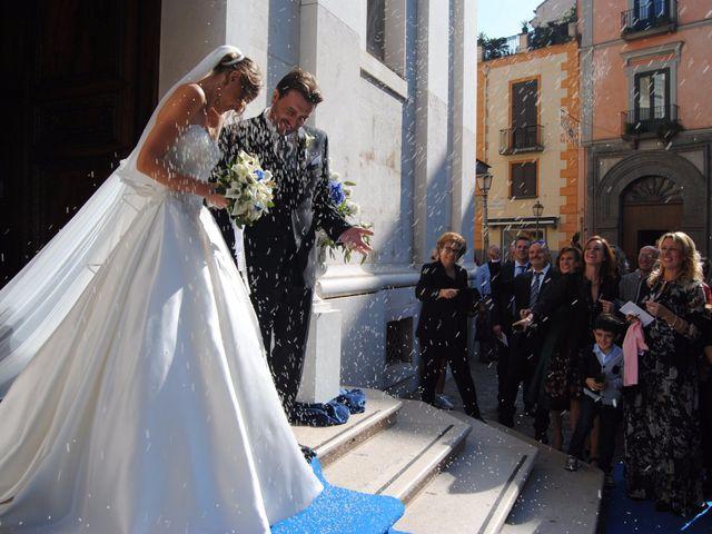 Il matrimonio di Mario e Mary a Sorrento, Napoli 6