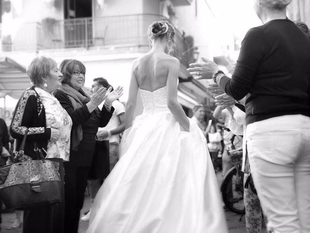 Il matrimonio di Mario e Mary a Sorrento, Napoli 8