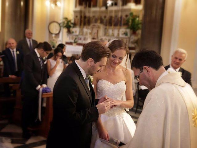 Il matrimonio di Mario e Mary a Sorrento, Napoli 10