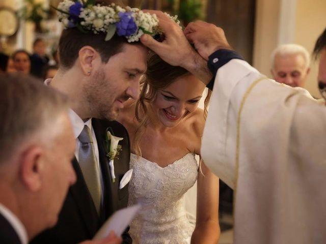 Il matrimonio di Mario e Mary a Sorrento, Napoli 11