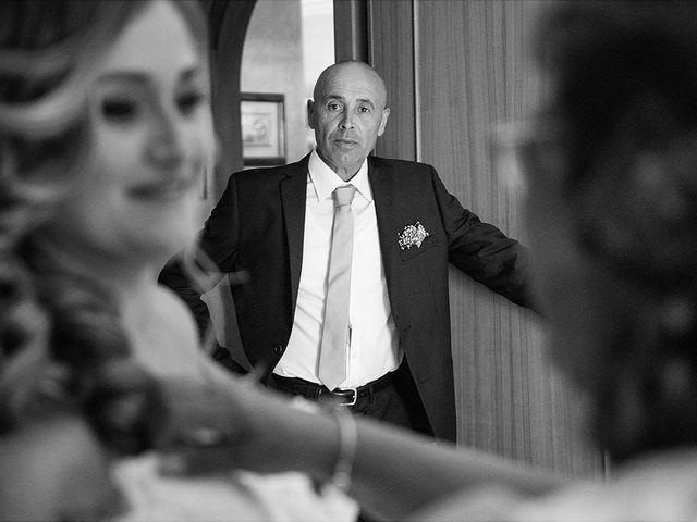 Il matrimonio di Matteo e Veronica a Labico, Roma 14