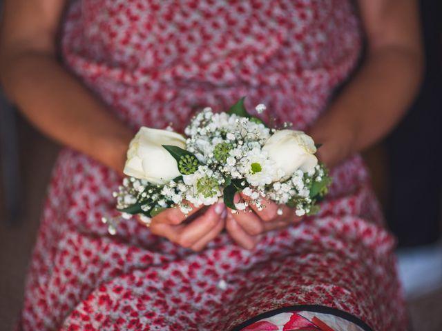 Il matrimonio di Francesco e Valeria a Senago, Milano 8