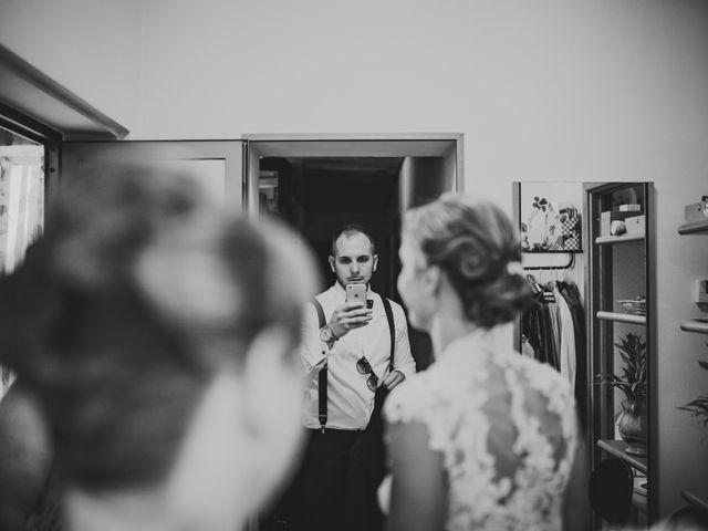 Il matrimonio di Francesco e Valeria a Senago, Milano 13