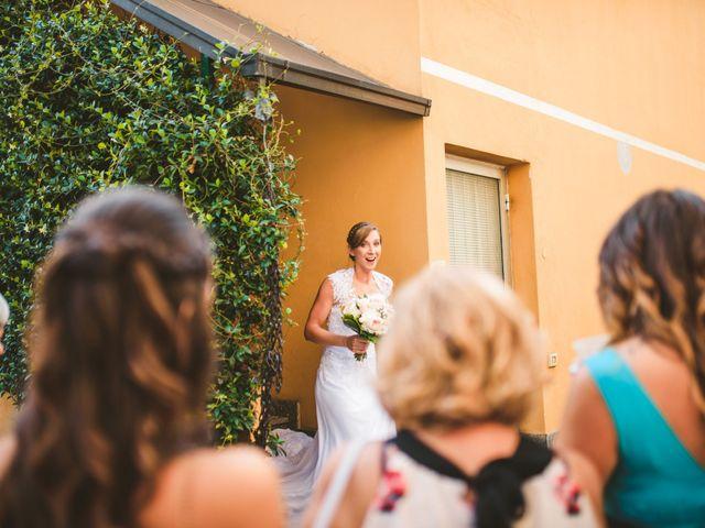 Il matrimonio di Francesco e Valeria a Senago, Milano 14