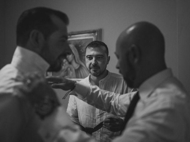 Il matrimonio di Francesco e Valeria a Senago, Milano 20