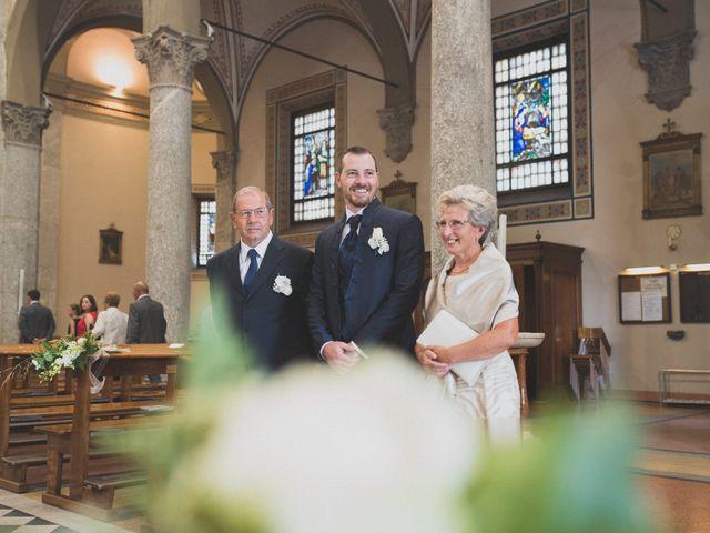 Il matrimonio di Francesco e Valeria a Senago, Milano 22