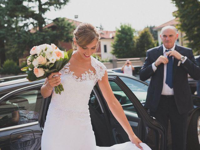 Il matrimonio di Francesco e Valeria a Senago, Milano 23