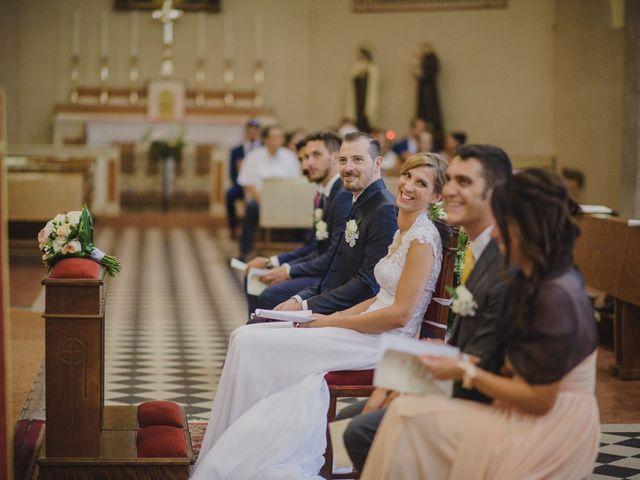 Il matrimonio di Francesco e Valeria a Senago, Milano 26