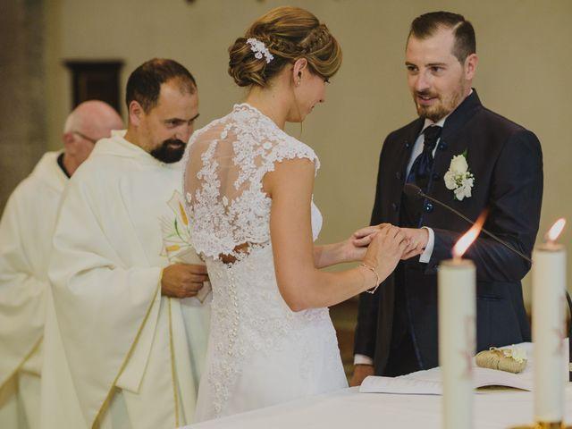 Il matrimonio di Francesco e Valeria a Senago, Milano 29