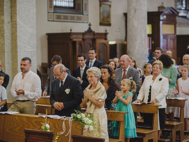 Il matrimonio di Francesco e Valeria a Senago, Milano 30