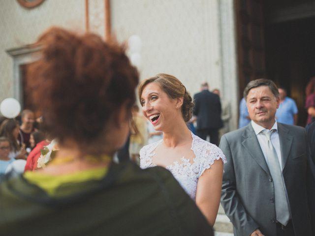 Il matrimonio di Francesco e Valeria a Senago, Milano 35