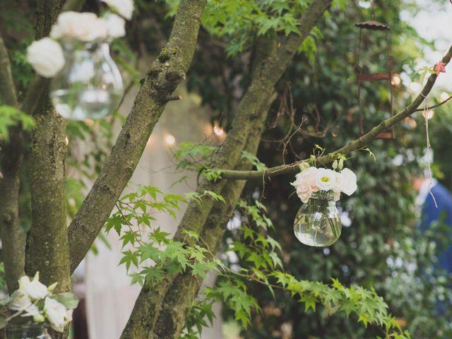 Il matrimonio di Francesco e Valeria a Senago, Milano 52