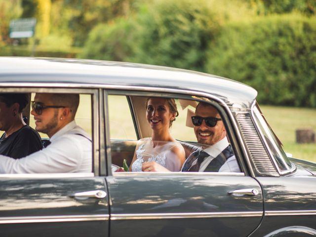 Il matrimonio di Francesco e Valeria a Senago, Milano 55