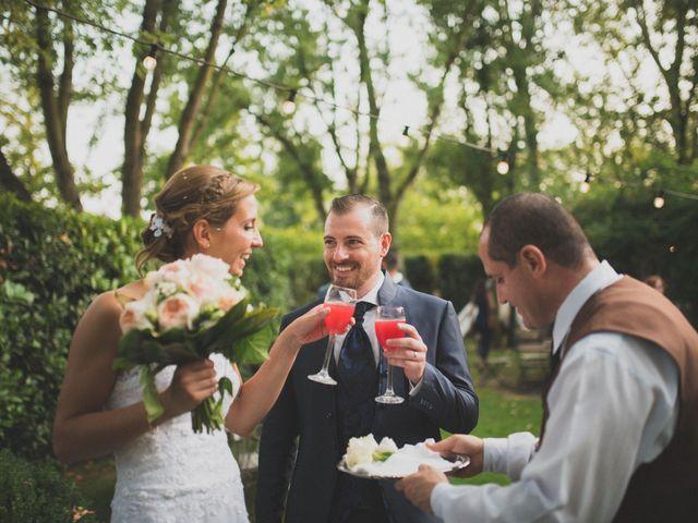 Il matrimonio di Francesco e Valeria a Senago, Milano 56