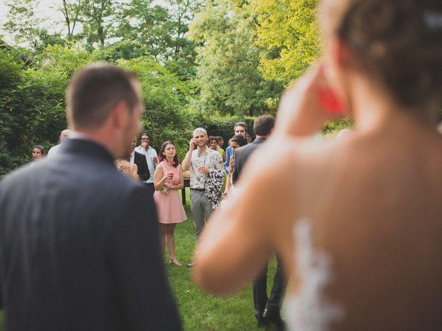 Il matrimonio di Francesco e Valeria a Senago, Milano 57