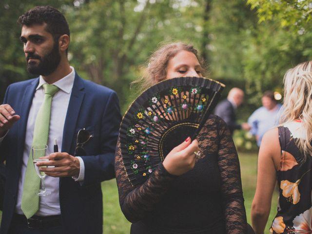 Il matrimonio di Francesco e Valeria a Senago, Milano 61