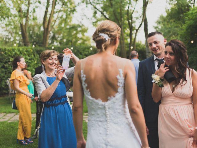 Il matrimonio di Francesco e Valeria a Senago, Milano 63